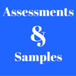 Here's a New, Easier Way to Access Assessment Solutions for Your Organization.