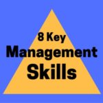 8 Key Personal Skills Needed to Advance Your Career in Management